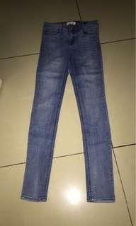 Mango MNG skinny jeans