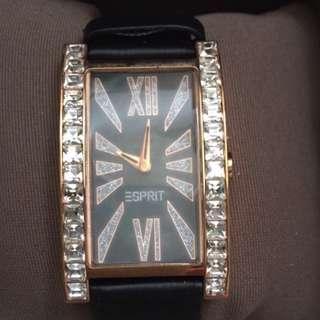 Fashion watch #50TXT