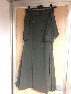 Initial裙 2018