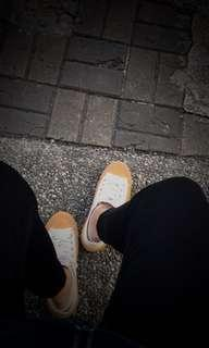 🚚 Excelsior餅乾鞋