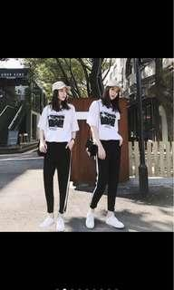 🚚 韓系運動套裝