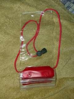 Waterproof casing