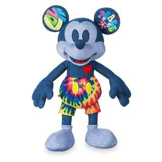 Disney Mickey Mouse Memories Plush June Limited Edition