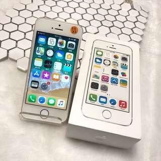 iPhone 5s 32g god condition and functionality