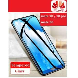🚚 Huawei Mate Series Tempered Glass Screen Protector