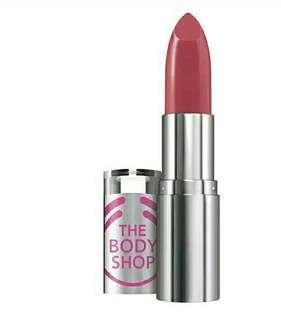 Lipstik the body shop