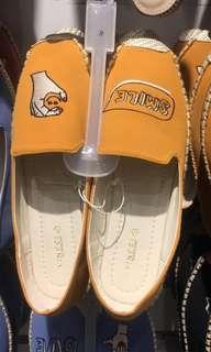Sepatu flat vincci