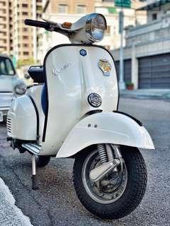 偉士牌 Vespa 1973 S150