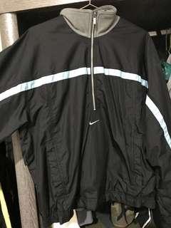 Nike 古著 衝鋒衣