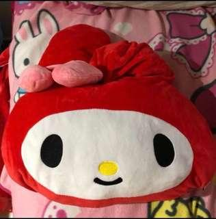 Melody  x Sinomax Cushion連被