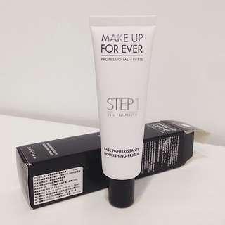 🚚 💄[全新]Make Up For Ever Step 1 第一步奇肌對策-保濕滋潤 #4 #美妝