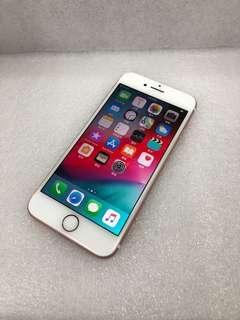Apple IPhone 7 128Gb (Pink) 淨機,95% New !