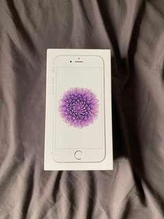 unlocked iphone 6 (64gb)