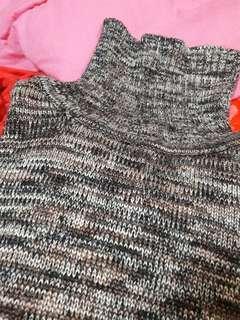 🚚 💖混色針織毛衣💖