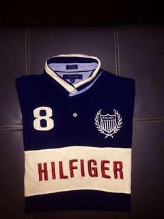 Tommy Hilfiger Polo Authentic Preloved