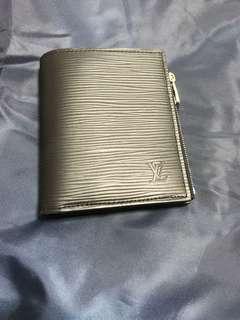 Brand new Authentic Louis Vuitton Epi leather wallet
