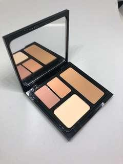 bobbi brown face touch-up palette concealer