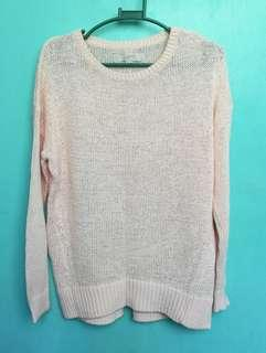 Ann Taylor loft knitted pullover
