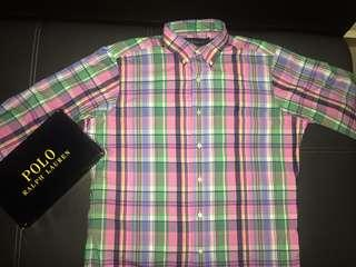 Ralph Lauren Shirt Authentic Preloved