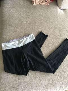 Medium TNA leggings
