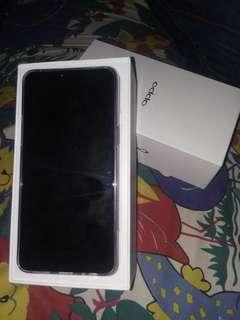 Reprice!!! Oppo F7 4/64 RED