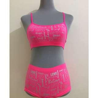 Stretchable Boyleg and Top