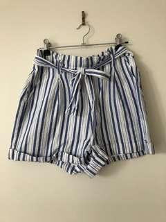 Seed Heritage striped shorts
