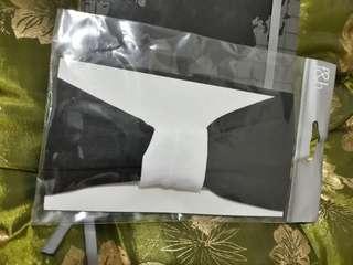 Folded and Hung Headband