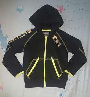 Terranova jacket