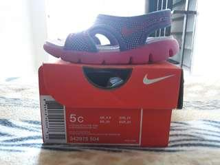 Original Nike Sandals!!