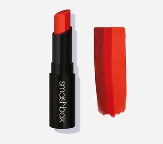 Smashbox Legendary Triple Tone Lipstick #sbux50