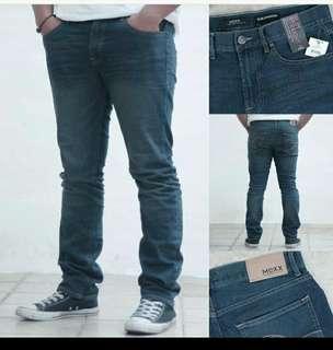 Celana Jeans Mexx Original New