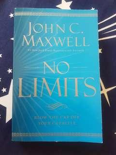 John Maxwell No Limits