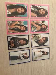 [Clearing] Twice official photocard