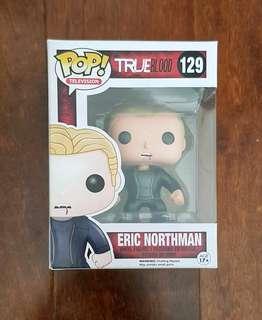 Funko Pop True Blood Eric Northman