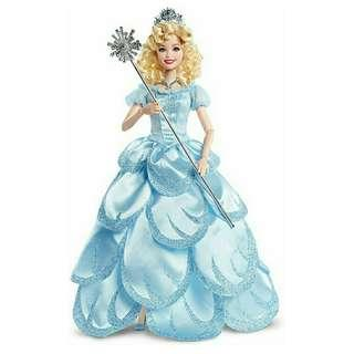 Barbie Collector Musical Wicked Glinda Doll