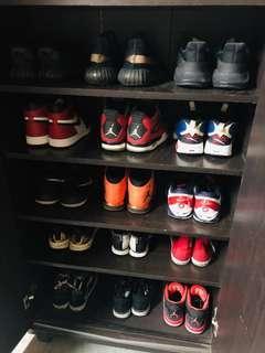 🚚 各種鞋款