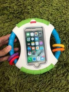 Fisher Price Laugh and Learn Iphone Case