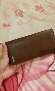 Dompet panjang bally