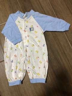 ♻️環保價♻️Sweet Baby 長袖嬰兒夾衣 (6m)