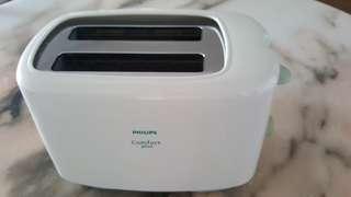 Philips Bread Toaster