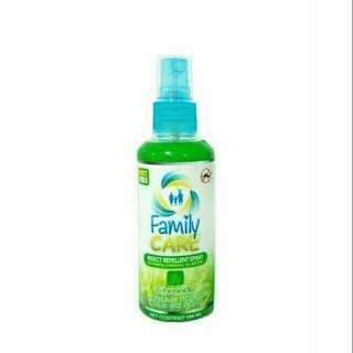 Insect Repellent Spray 100ml