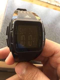 ADIDAS Duramo Men's Watch ADP6094 water resistance