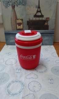 🚚 可口可樂冰塊桶
