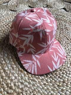 Rip Curl Flat Peak Hat