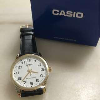 Gold Casio Watch! BNIB!!