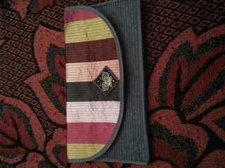 dompet aksen korea selatan asli dari korea selatan