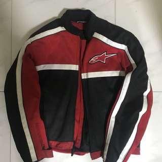 Alphinestars Jacket
