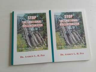 Effective Treatment For Bipolar Disorder, Stop the emotional roller coaster