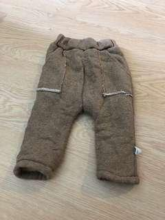 Baby Winter Pants